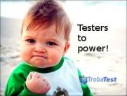 Tester power
