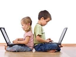 Geekhubs niñosytecnologia